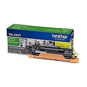 Brother TN-243Y Toner Cartridge Yellow