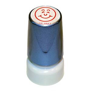 Stempel Deskmate  Smiley