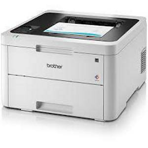 Brother HLL3230CDW Wireless Printer Laser Colour LED A4
