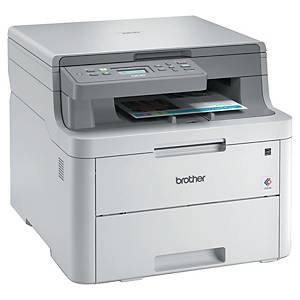 BROTHER DCP-L3510CDW LAS COL PRT