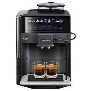 Fuldautomatisk kaffemaskine Siemens EQ.6 PLUS s400