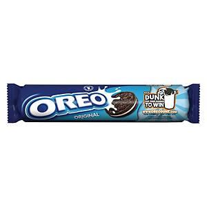 Kiks Oreo Cookies Original, 154 g