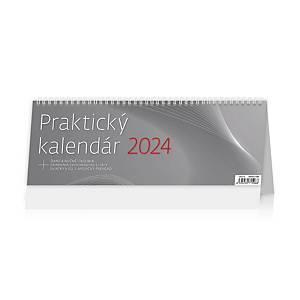 Praktický kalendár (office) - slovenské týždenné stĺpcové kalendárium