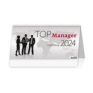 Top Manager- české týdenní sloupcové kalendárium
