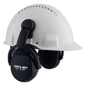 Zekler 401h kuulosuojain kypäräkiinnitys