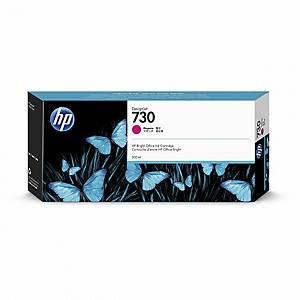 /Cartuccia inkjet HP P2V69A  magenta