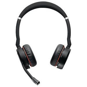 Jabra Evolve 75 MS Stereo vastamelukuuloke langaton