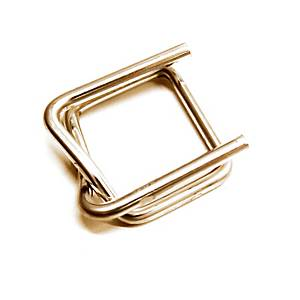 CB5 Buckle for CC strap - Pack of 1000