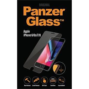 PanzerGlass panssarilasi iPhone SE/6/6S/7/8