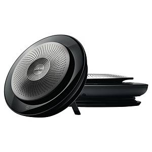 Jabra Speak 710 MS vezeték nélküli kihangosító, bluetooth/USB