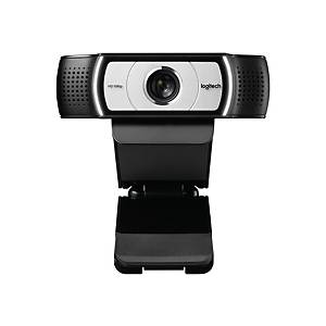 Logitech C930E HD Skype Webcam