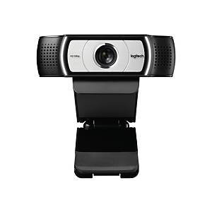 Logitech C930E HD Skype Webcam