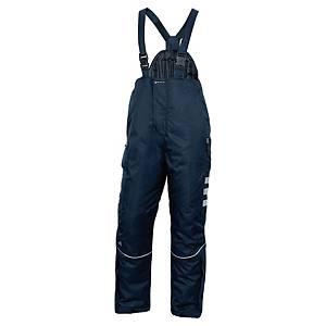 Spodnie DELTA PLUS ICEBERG, granatowe, rozmiar 3XL