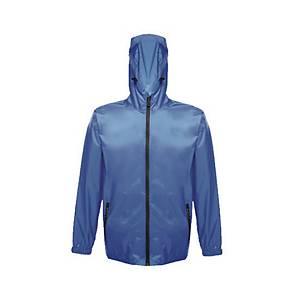 Regatta Pro Packaway Jacket Navy Blue Size Small