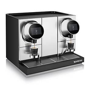 Machine à café NESPRESSO Momento200