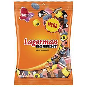 Slik Lagerman Konfekt 575 g