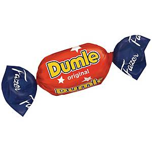 DUMLE BAG SINGLEWRAPPED CHOCOLATES 3KG