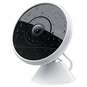 Caméra de surveillance sans fil Logitech Circle 2
