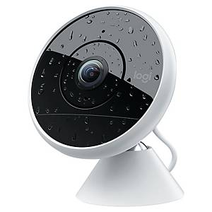Caméra de surveillance filaire Logitech Circle 2