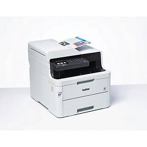 Printer Brother Multifunktion MFC-L3750CDW, laser-copy