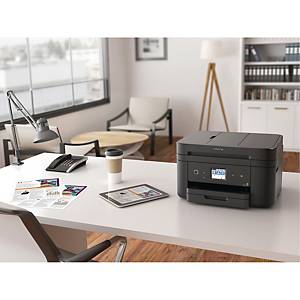 Printer Epson Multifunktion Workforce WF-2860DWF, Inkjet