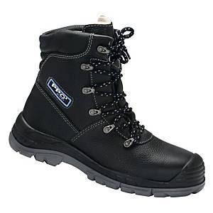 PPO 0157 SAFETY BOOTS S3 CI SRC 43 BLK