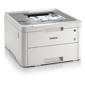 Printer Brother HL-L3210CW, laser-copy