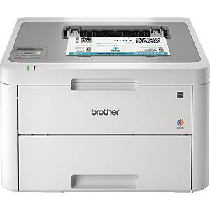 Brother HL-L3210CW kleuren LED printer, Wifi