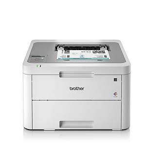 Impresora láser Brother HL-L3210CW - color