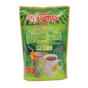 In-Comix Instant Green Tea - Pack of 18
