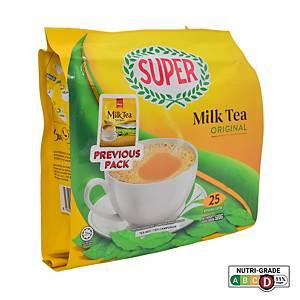 Super 3 in 1 Milk Tea 20g - Pack of 25