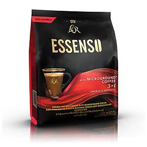Super Essenso Microground 3 in 1 25g - Pack of 20