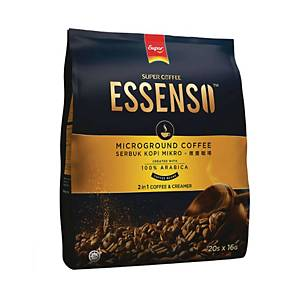 Super Essenso Microground 2 in 1 16g - Pack of 20