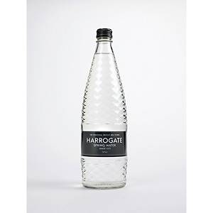 Harrogate s Still Water 750ml - Pack of 12