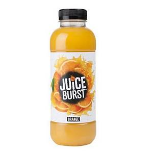 Juice Burst Orange 500ml - Pack of 12