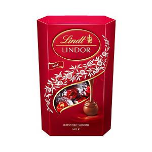 Lindt Milk Truffles - Pack of 6