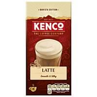 Kenco Instant Latte- Pack of 40