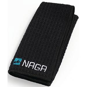 NAGA GLASS CLOTH BLACK