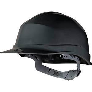 Deltaplus Zircon1 Safety Helmet Black