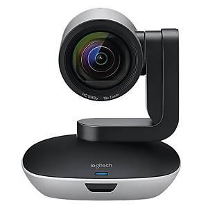 Konferencekamera Logitech PTZ PRO2, HD 1080p