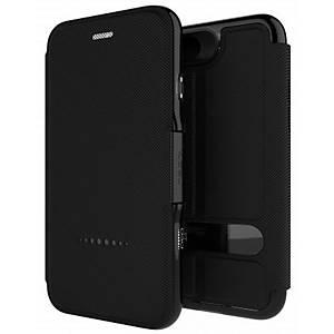 Schutzhülle Gear4 Oxford Case, iPhone 6/6s/7/8, schwarz