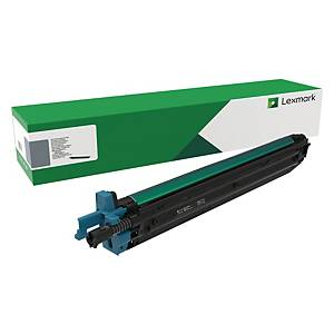 Bildeenhet for returprogrammet Lexmark 76C0PK0, 100 000 sider, sort