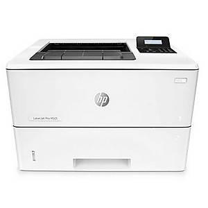Imprimante HP LaserJet Pro M501dn, 256 MO, blanc