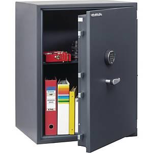 Brand- og sikkerhedsskab Chubbsafes Senator G1 30P, elektronisk lås, 190 L