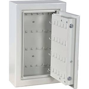Sikkerhedsskab til nøgler Gunnebo Chubbsafes 550V, nøglelås