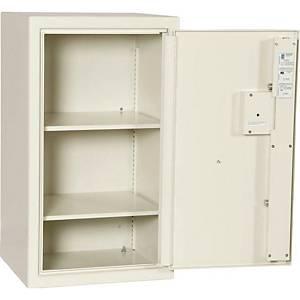 Brand- og sikkerhedsskab Gunnebo Chubbsafes CS 1000, elektronisk lås, 239 L