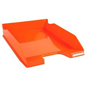 Briefkorb Exacompta, A4, orange