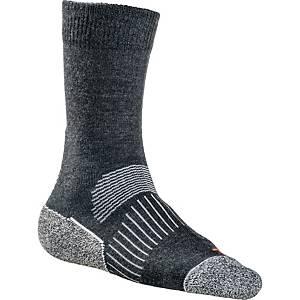 Socken Bata All-Seasons, Größe: 43-46, schwarz, 1 Paar
