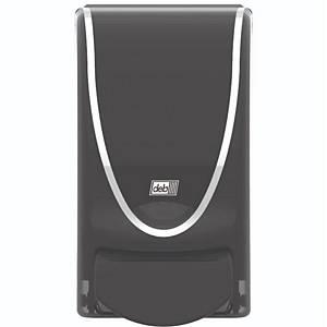 Deb Stoko Dispenser Translucent 1 Litre Black