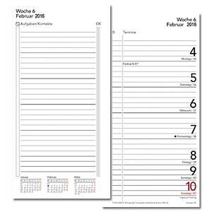 Jahresinhalt 2020 Timesystem 35111, 1 Woche / 2 Seiten, Compact